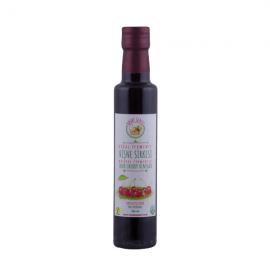 Doğal Fermente Vişne Sirkesi (250ml.)