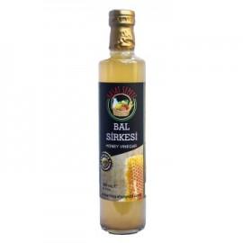 Doğal Fermente Bal Sirkesi (500ml.)
