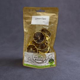 Limon Kurusu (50 Gr.)